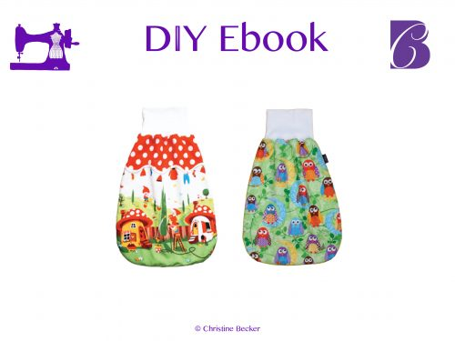 DIY Ebook Strampelsack
