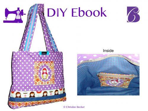 DIY Ebook Shopper
