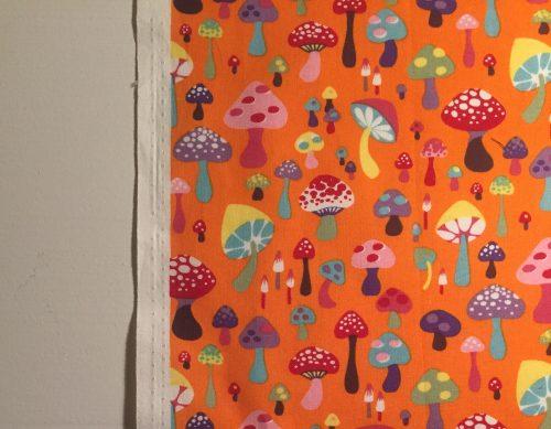 Webkante, Stoff von Alexander Henry Fabrics